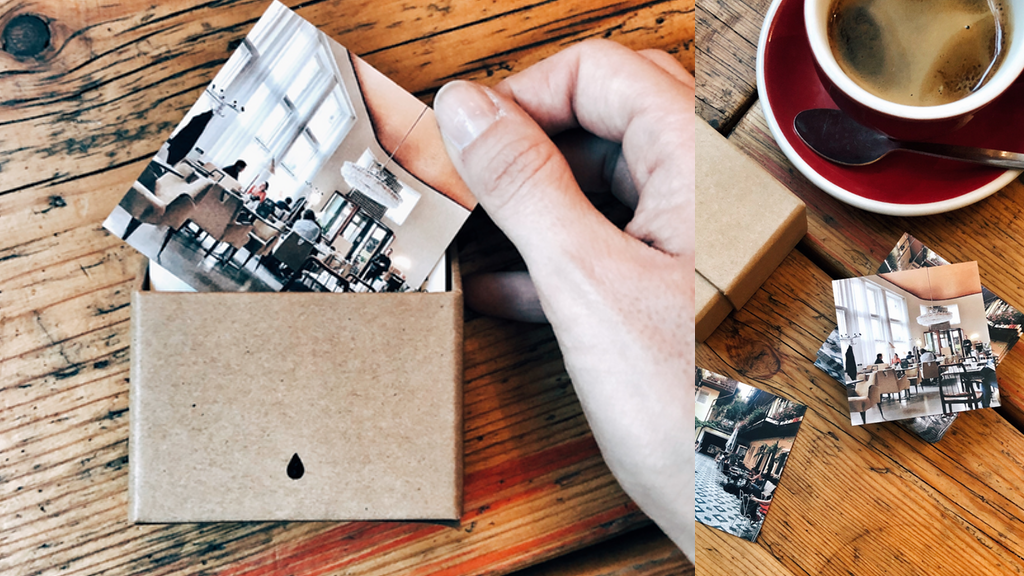 #Make100: A Pocket-Sized Guide to Viennese Coffee Houses project video thumbnail