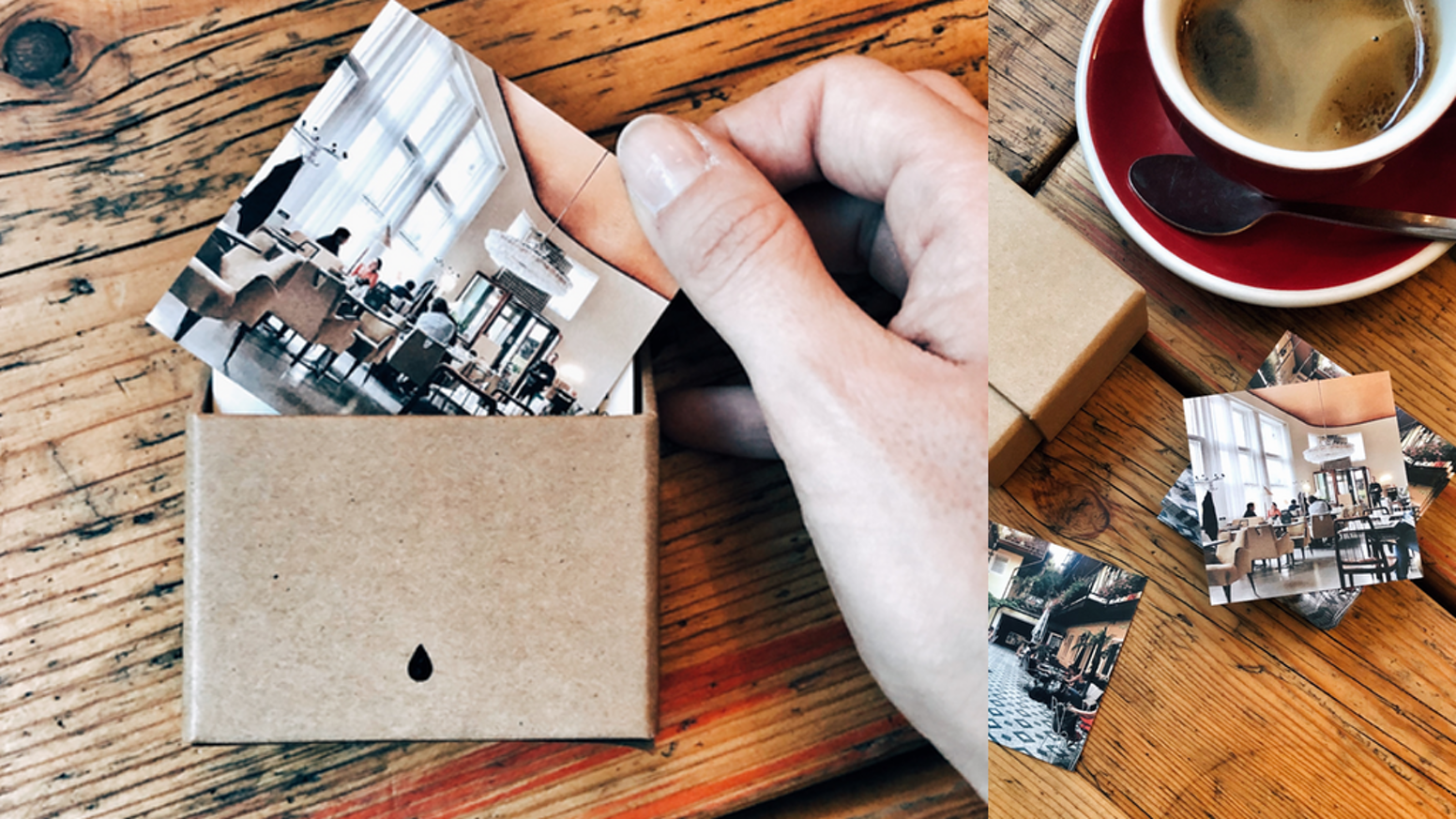 This Guide is now fully funded and I already started working on one about Berlin's coffee scene. Sign up below to get notified :)