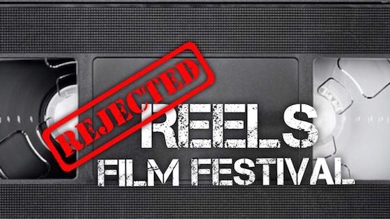 Rejected Reels Film Festival