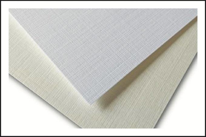 Bright-White Linen