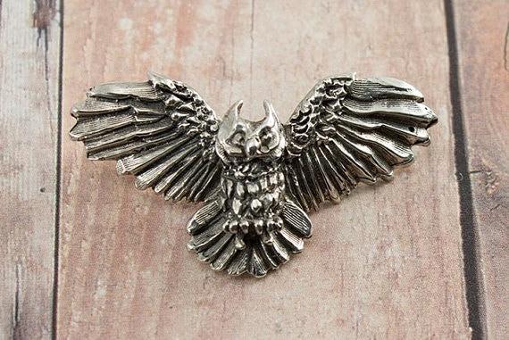 Original Owl Design