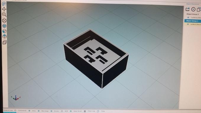 Custom 3D Print Design