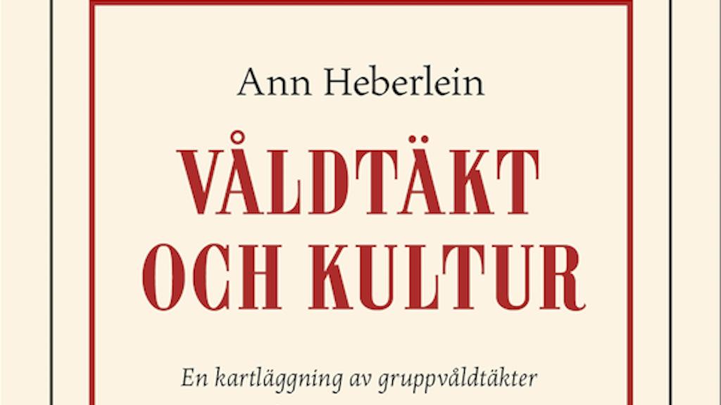 Project image for Våldtäkt och kultur - Ann Heberlein (Suspended)