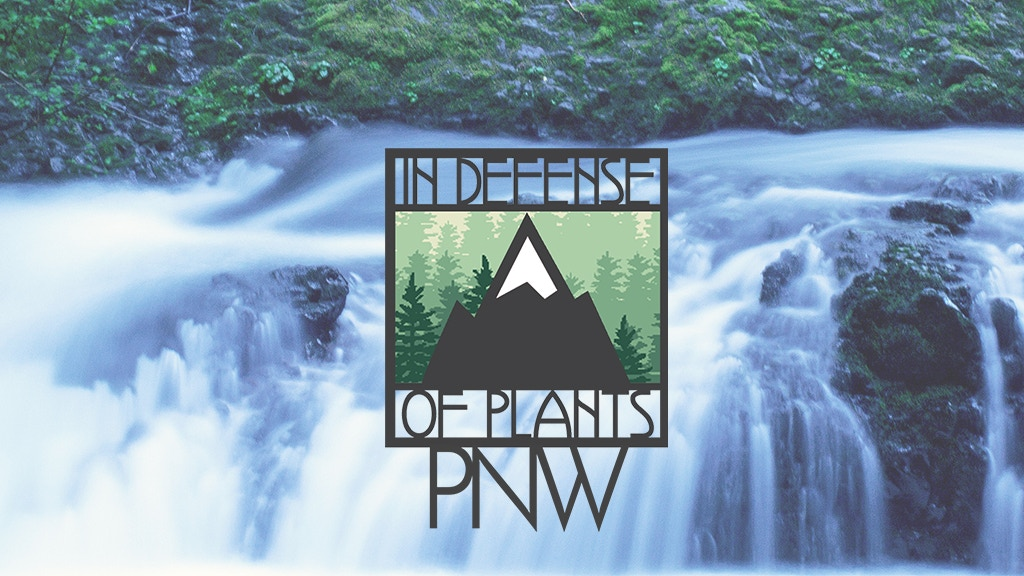 Botany of the Cascades project video thumbnail