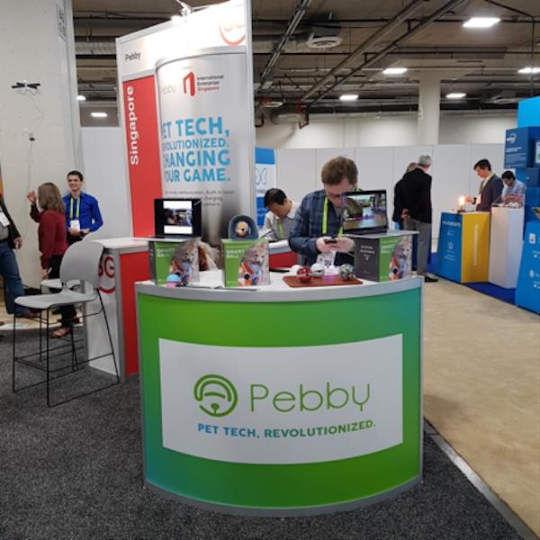 Pebby Booth