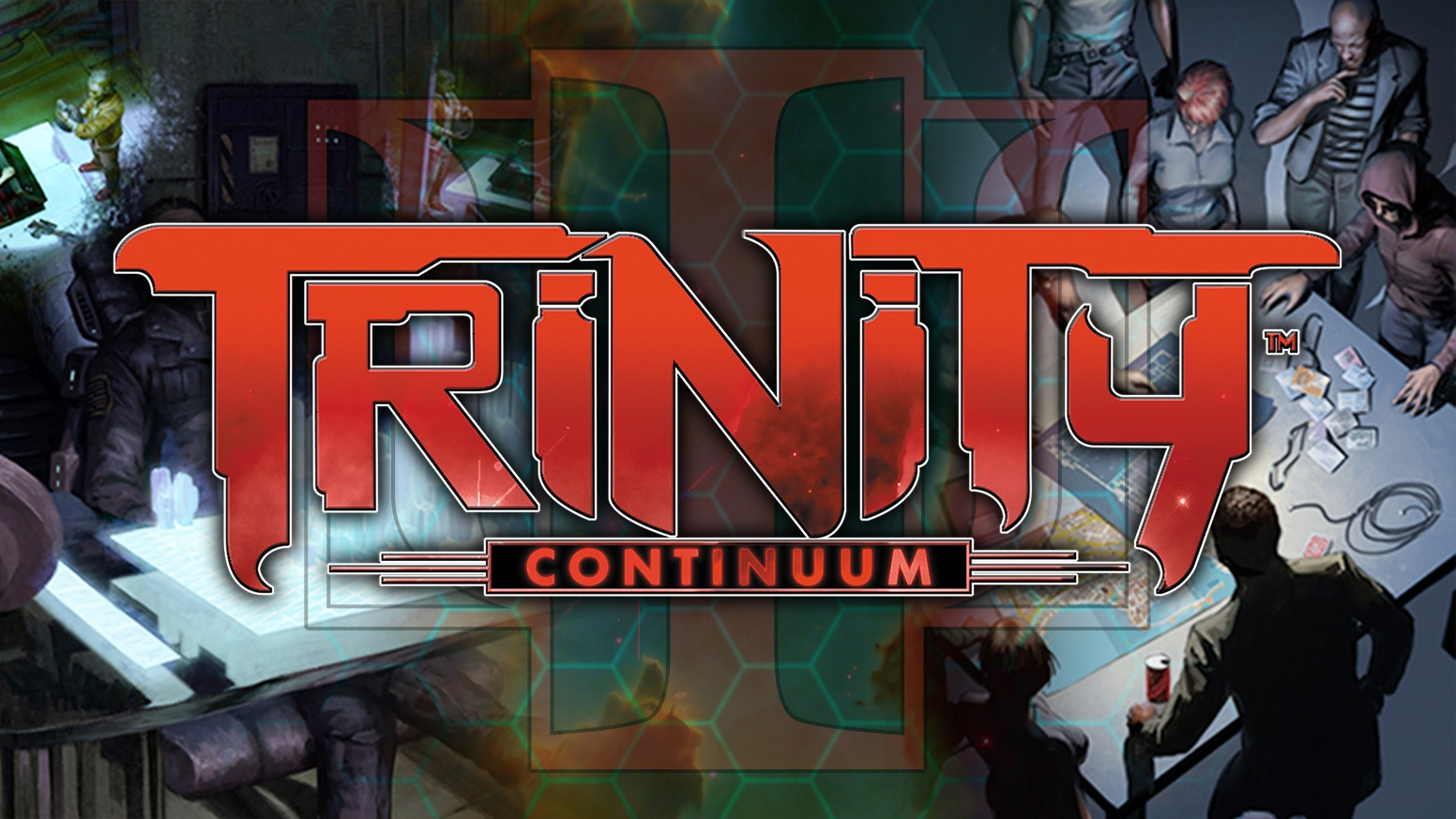 "Even if you missed this KS, you can still ""pre-order""  the TRINITY CONTINUUM tabletop roleplaying game here:"