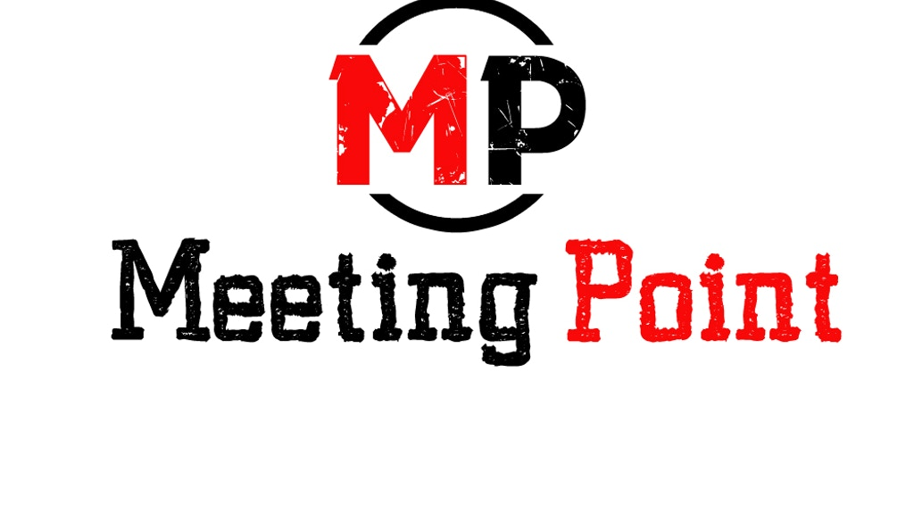 Meeting Point Sports app