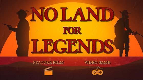 No Land for Legends