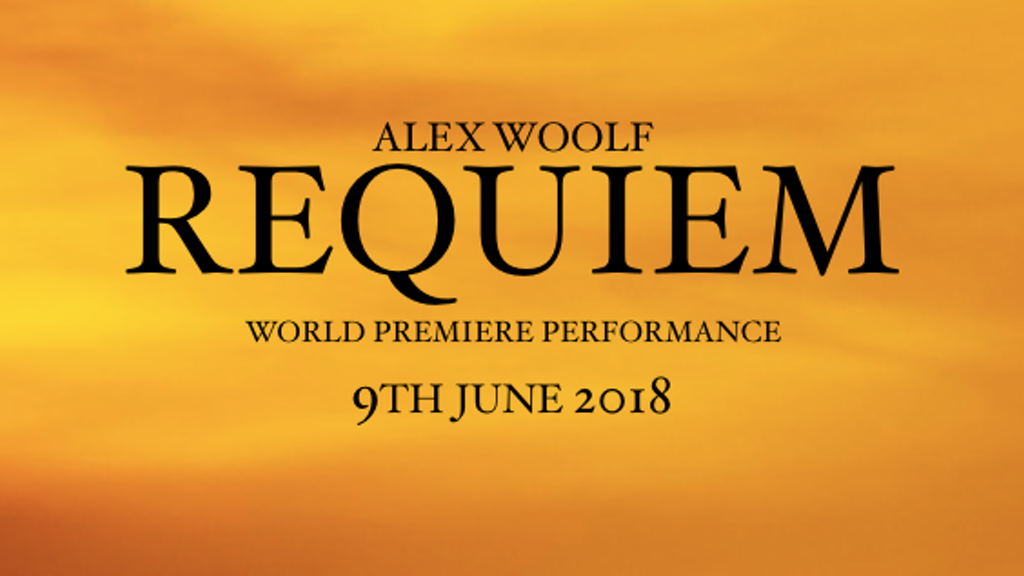 Requiem Concert – WW1 Centenary project video thumbnail