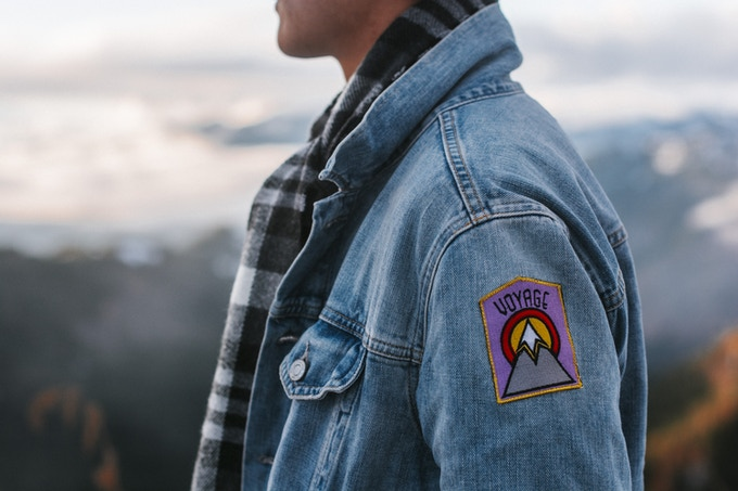 Voyage Patch