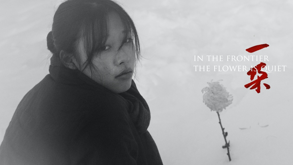 In the Frontier the Flower is Quiet project video thumbnail