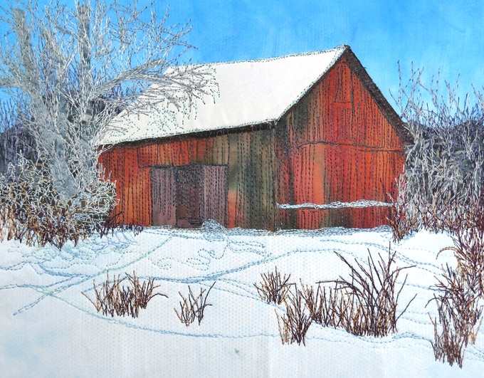 Velma's Barn