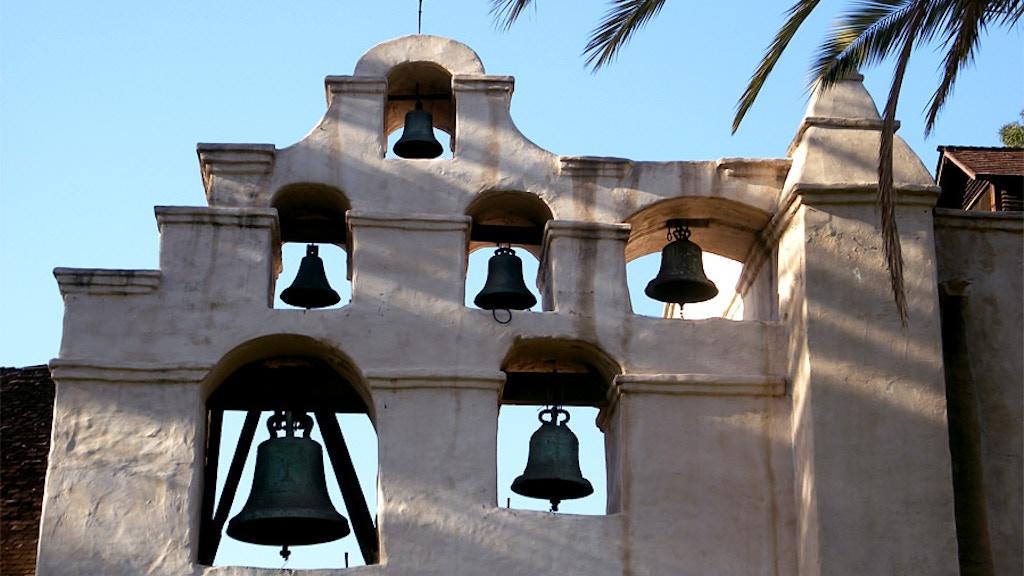 The Forgotten Southwest