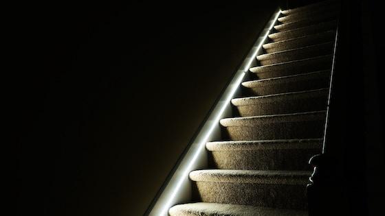 Slights: Stair Lights