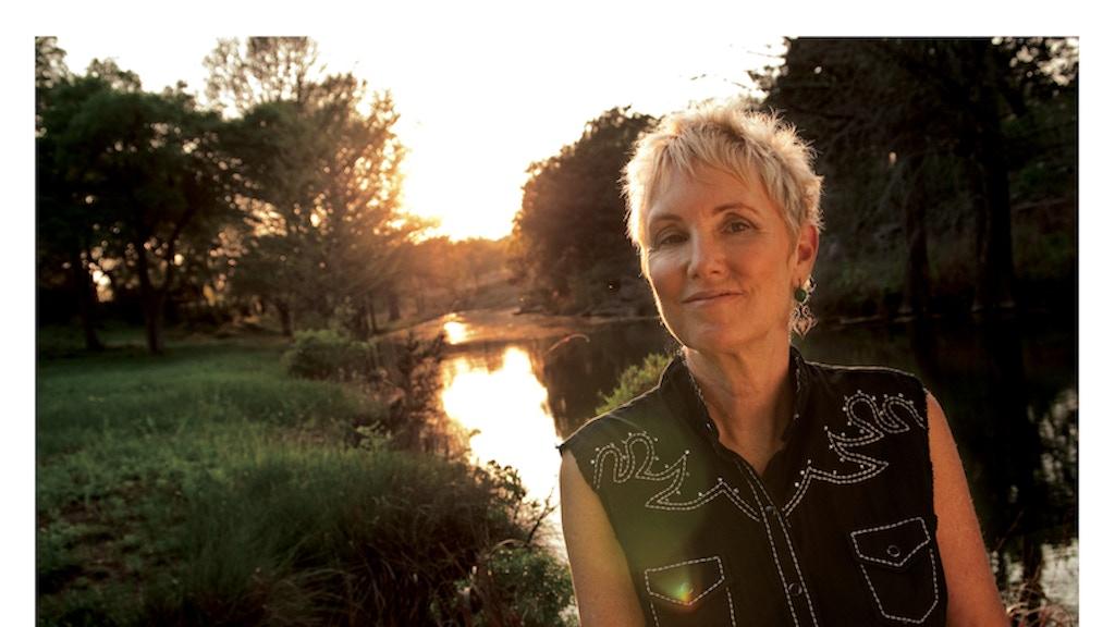 SECULARIA: The New Eliza Gilkyson Album project video thumbnail