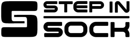 Step in Sock Logo
