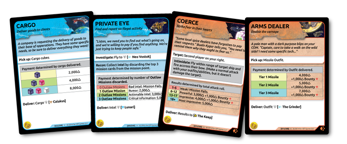Deliver cargo, become a private eye, or be the muscle for a seedy crime ring in all new mission types.