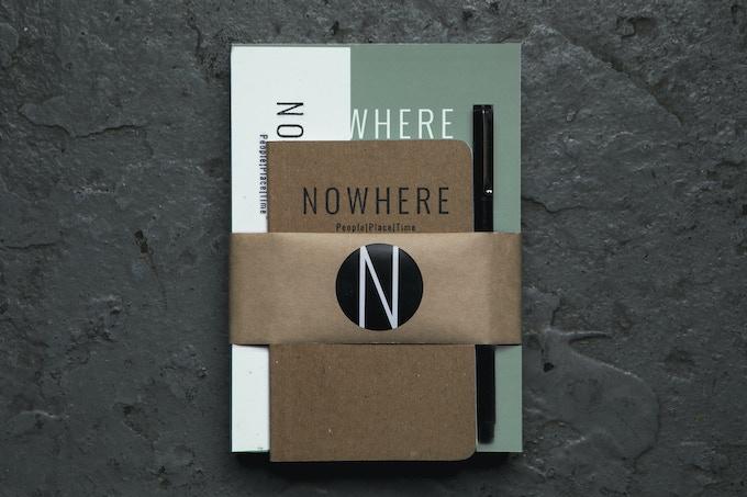 Nowhere Lit Kit