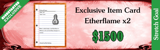 Stretch Goal Etherflame x2 1500