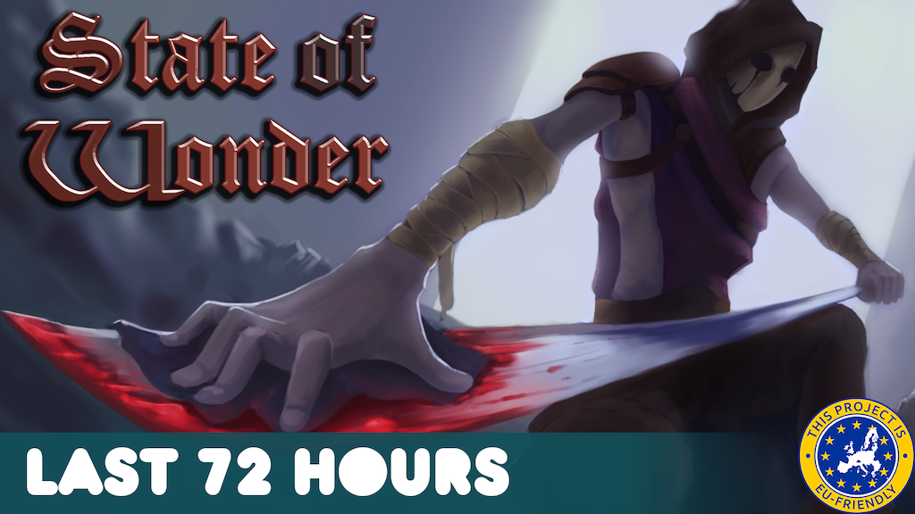 State of Wonder - A Card Game of Siege and State project video thumbnail