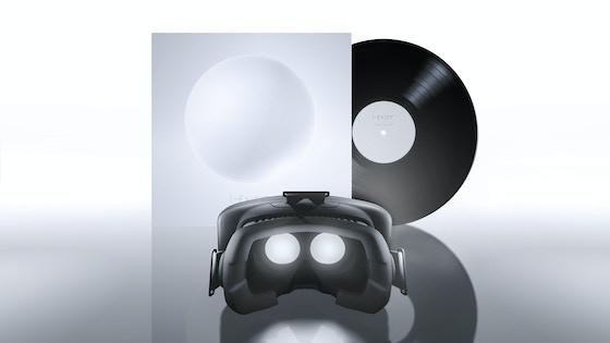 Consciousness - The VR Concept Album
