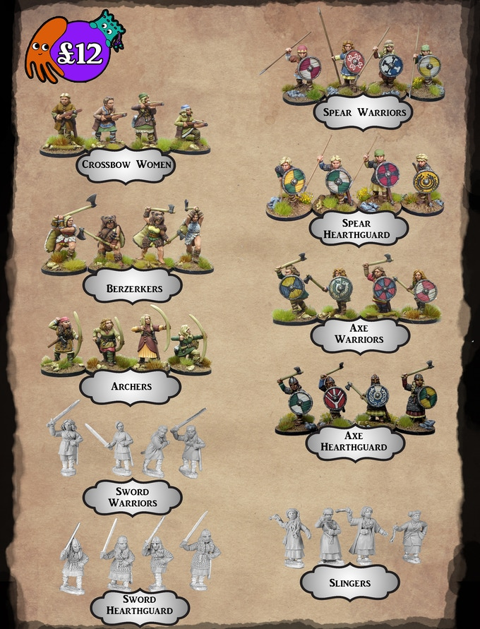 [KS] shieldmaidens par Bad Squiddo Games F793245dc7c7b019cf813364ca44c661_original