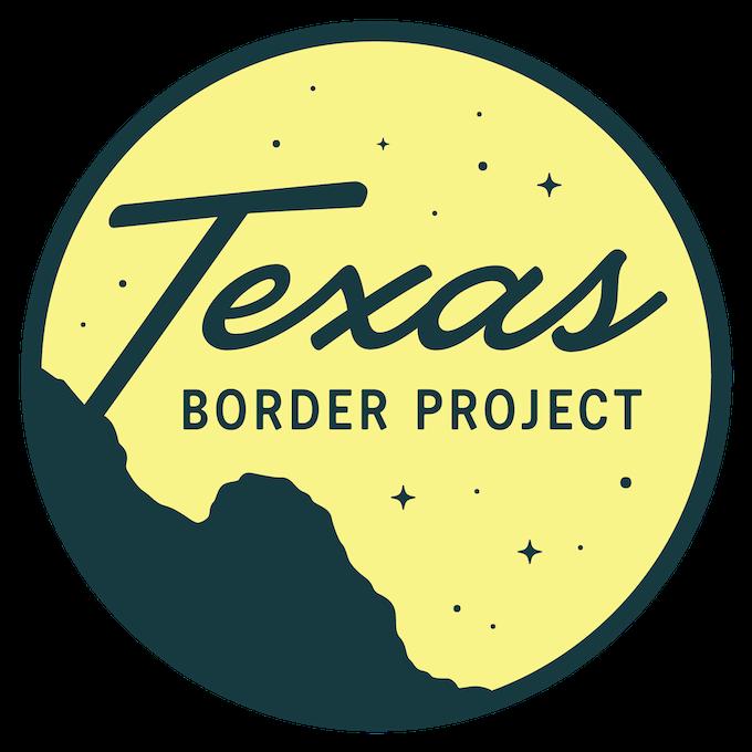 The Texas Border Moto Patch