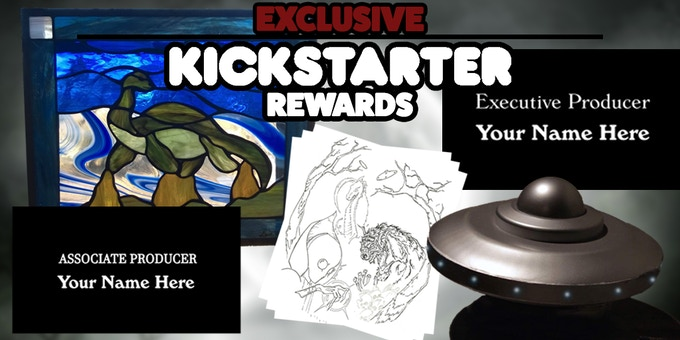 Exclusive Rewards