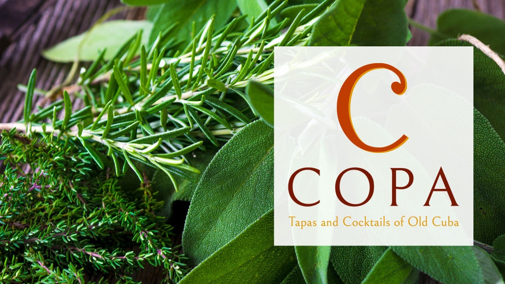 COPA: The nation's first farm to table Cuban restaurant project video thumbnail