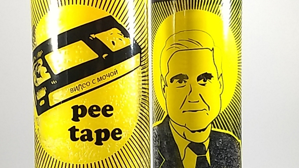 Pee Tape and Robert Mueller III Prayer Candles project video thumbnail