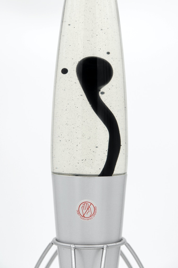 Make 100 outerspace ferrofluid collection by kyle haines for Outerspace design group