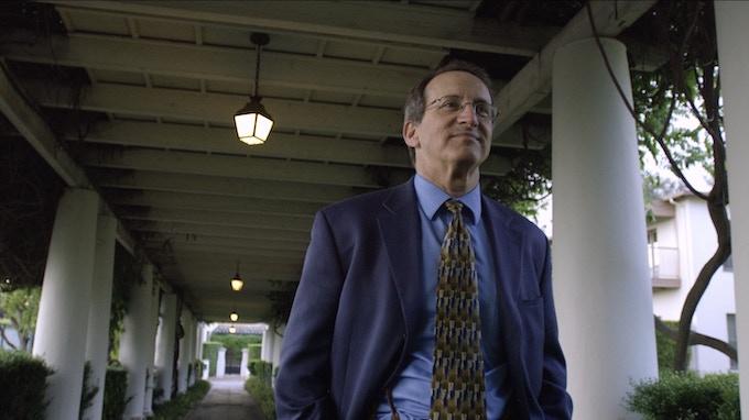 Dr. Steven Feldman says Morgellons is a delusion.