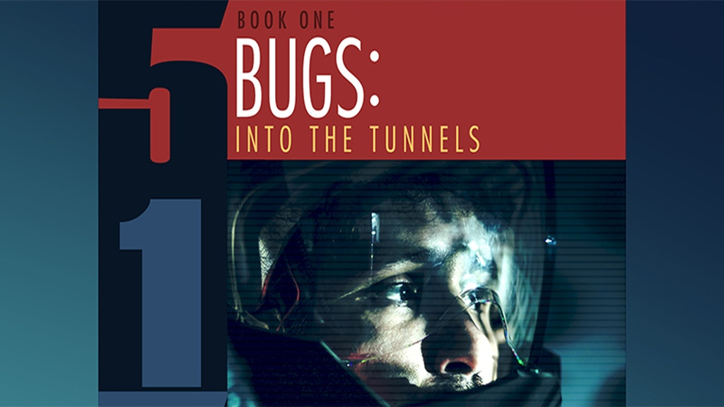 Bugs: Into the Tunnels project video thumbnail