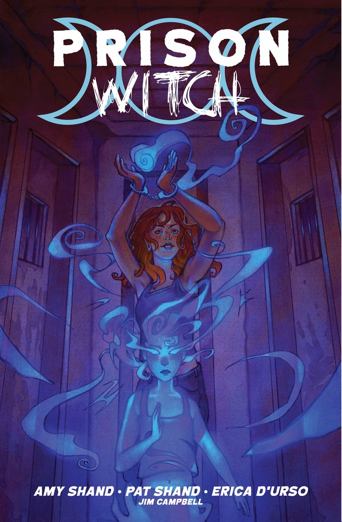 Image result for prison witch kickstarter