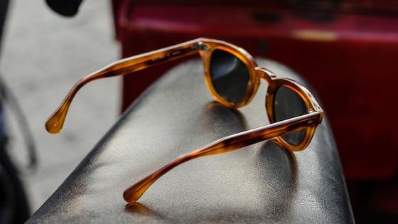 Track Italian Sunglasses Without The Luxury Markup s Kickstarter ... 8c18e3929819