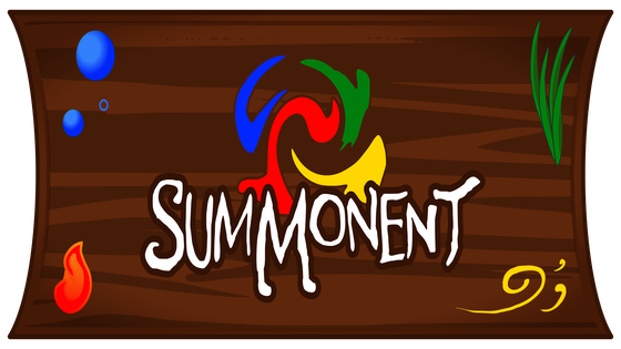 Summonent - a digital TCG how you have always wanted it