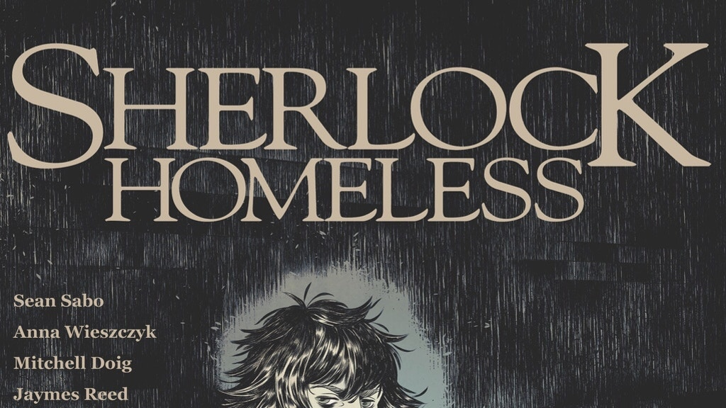 Project image for Sherlock Homeless