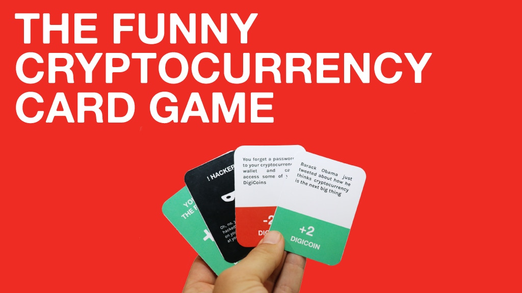 The Blockchain Game: Cryptocurrency made easy (and fun!)