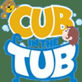 Cub In The Tub