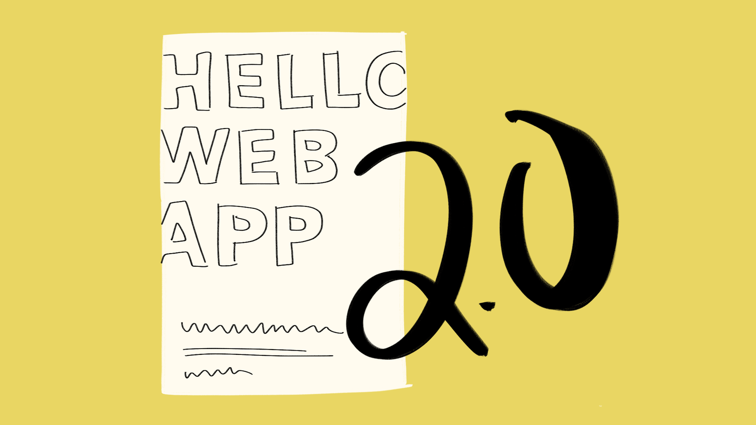 Hello Web App 2 0: Build Your First Web App with Django 2 by Tracy