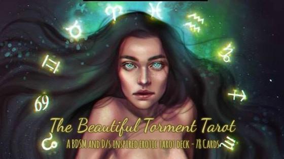 Beautiful Torment Tarot