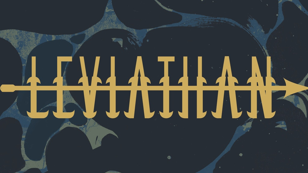 LEVIATHAN 2-Player Micro-Game project video thumbnail