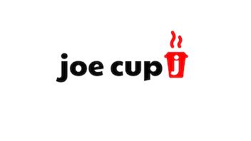 Joe Cup - Organic & Biodegradable. Nature's Coffee Cup