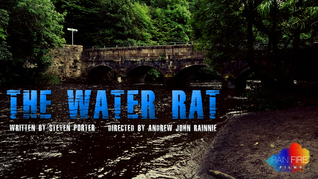 The Water Rat - a short film set in Scotland project video thumbnail