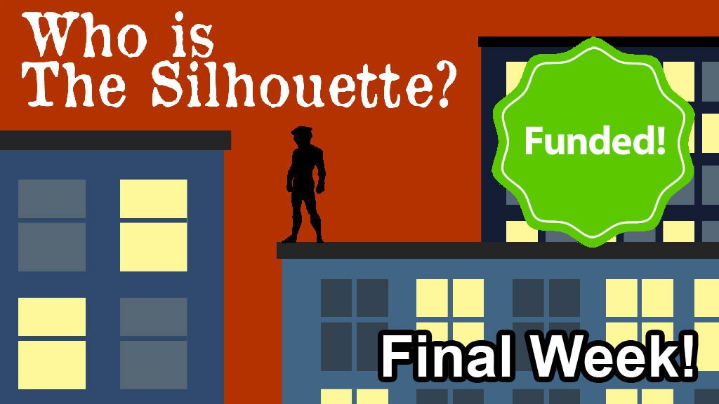 Who is The Silhouette? project video thumbnail