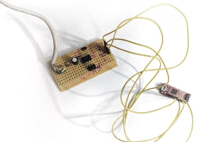 CortexProg prototype programs a v0