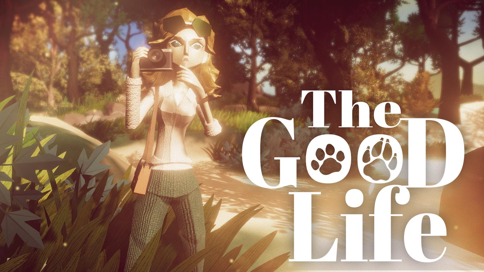 The Good Life by White Owls Inc. — Kickstarter