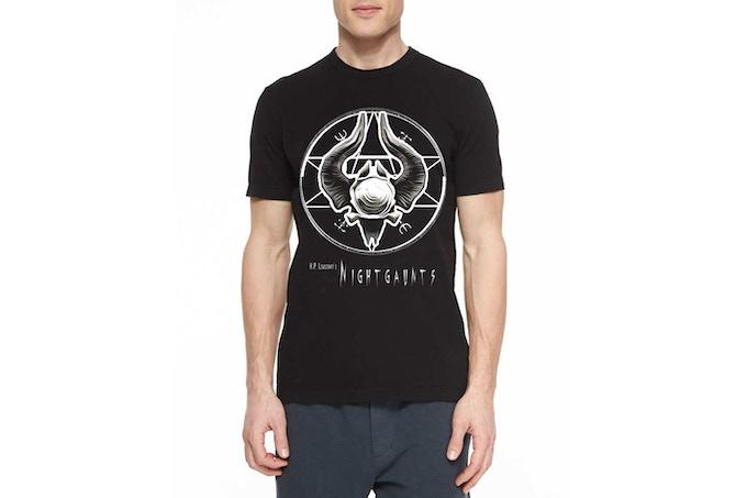 Nightgaunt Cultist T Shirt