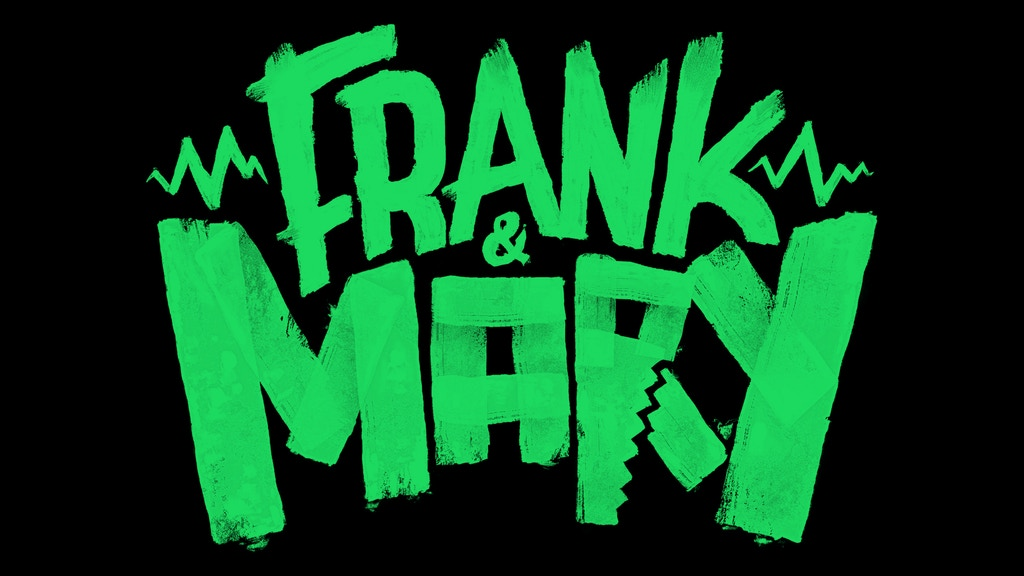Frank & Mary - Horror Comedy Short Film project video thumbnail