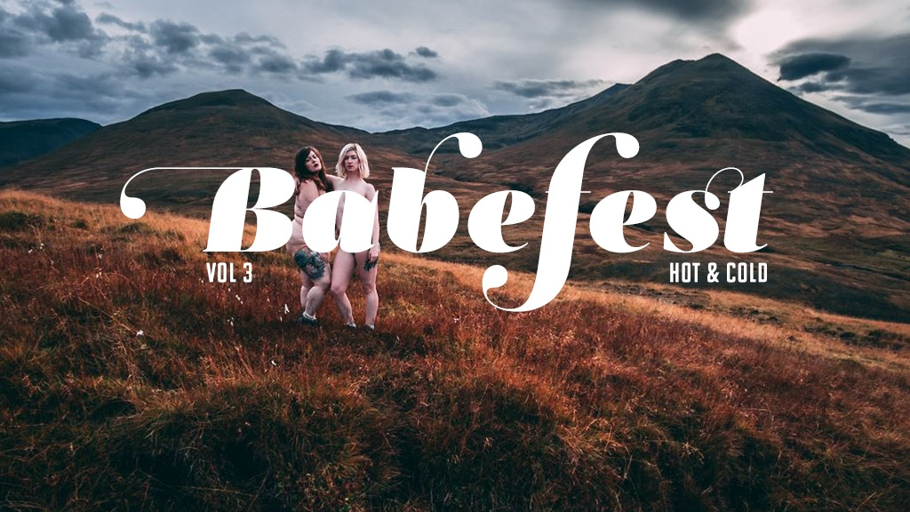 BABEFEST Vol. 3: Hot & Cold project video thumbnail